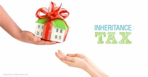 Do you have to pay taxes on a trust inheritance?