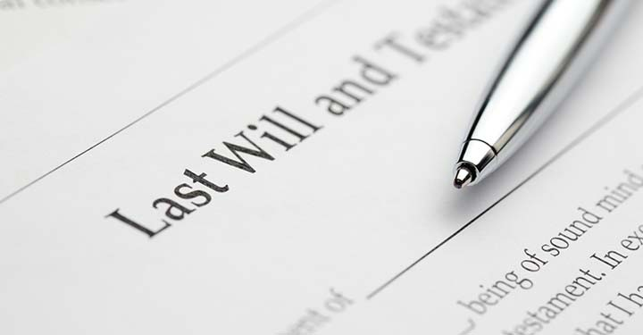 Basic Steps to Creating a Will in California